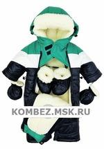 "category Егорка ""Радуга"" зеленый"