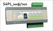 Аудиорегистратор ОСА S4PL с сетевым интерфейсом (1канал мкф+тел)