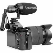 Микрофон Saramonic Vmic Mini направленный (кардиоида)
