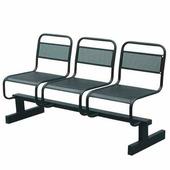 Сварная секция стульев Вояж