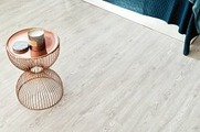 Кварцвиниловая плитка (ламинат) Alpine Floor Easy Line Дуб Арктик ЕСО3-1