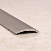 Алюминиевый порог ПО-20 одноуровневый 270 см