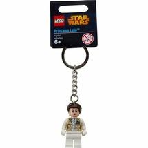 Брелок LEGO Star Wars 6143992 Принцесса Лея