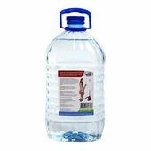 Специальная вода для отпаривателей и парогенераторов 5л
