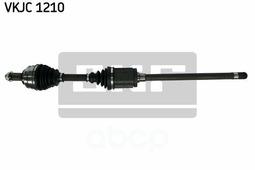 Привод В Сборе Bmw X5 E53 3.0-4.8 00-06 Пер.Прав. Skf арт. VKJC 1210
