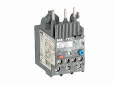 TF42-1.0 Реле перегрузки тепловое 0.74-1А для контакторов AF09-AF38 ABB, 1SAZ721201R1023