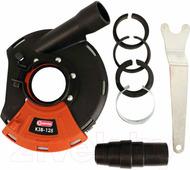Защитный кожух для электроинструмента Диолд КЗВ-125