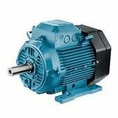 M2AA Двигатель асинхронный M2AA 100 LB IE1, 3 кВт, 1500об/мин, IMB5 ABB, 3GAA102002-BSE