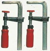 Парная струбцина Bosch (2608000426)