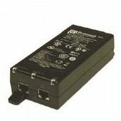 Cyberdata 011124. PoE адаптер для динамиков и усилителей (до 25 ватт)