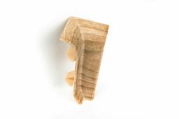 Внутренний угол Rico Leo (180) Дуб античный
