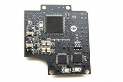 Управляющая плата DHMI-AV для подвеса DJI Zenmuse Z-15 GH3