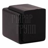 Дверной ограничитель настенный/напольный Fadex Forme Asti 854 графит