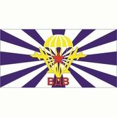 Наклейка Военная эмблема 5 20 х 10 см