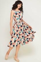 Платье Swallow