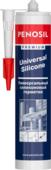 Силикон универсальный прозрачный Penosil Premium 310мл