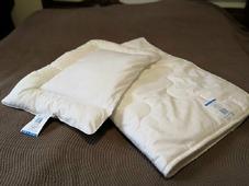 Комплект одеяло+подушка Лежебока 9610-9646