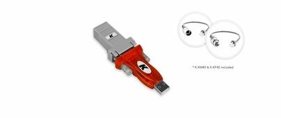 K-ARRAY K-USB - USB-RS485 интерфейс для систем K-array