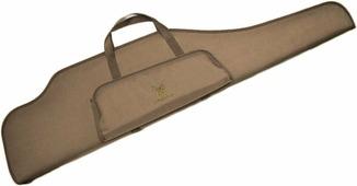 Кейс с карманом с оптикой L-100-135 (Размер: L-130, Цвет: Койот, Модель: С оптикой)