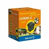 Фильтр для пруда AquaSzut Extreme S UV 12 Set