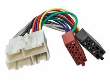 Переходник для подключения магнитолы Aura AWH-GM01 - ISO переходник GM 1998-2004