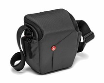Сумка-кобура Manfrotto NX Holster CSC Grey (MB NX-H-IGY)