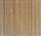 Бамбуковые обои Makao ламели 4,8мм тон 1 с нитью, шир.0,9м