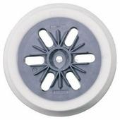 Опорная тарелка жесткая для Bosch GEX 125 AC (2608601119)