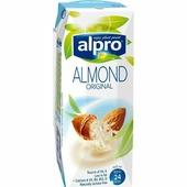"""Напиток миндальный """"Alpro"""", 250 мл."""