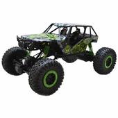 Внедорожник HB 666 Радиоуправляемый краулер Rock Crawler 4WD 1:10