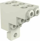 1SDA0 66922 R1 Выводы силовые для стационарного выключателя MC CuAl 6x2.5...35mm2 XT1 (комплект из 4шт.) ABB, 1SDA066922R1