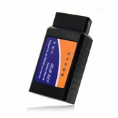 Сканер для диагностики автомобиля ELM327 OBD2 Wi-Fi версия 1.5