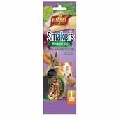 Vitapol Smakers зерновые палочки с овощами для грызунов, 1шт, 45гр