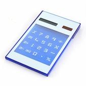 Разветвитель USB Gembird UHB-24C1 USB2.0 4port + Calculator