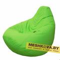 Кресло-груша Салатовая
