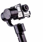 Электронный трёхосевой стедикам Zhiyun Z1 Evolution для GoPro