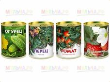 """Овощи в банке """"Томат"""", арт 411463"""