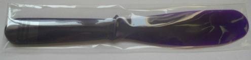Лопатка для размешивания и нанесения масок АNSKIN Spatula