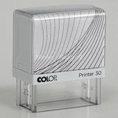 Оснастка для штампа Colop Printer 30 белая