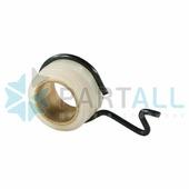 Шестерня привода масляного насоса для Stihl MS 180