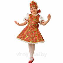 Карнавальный костюм Марьюшка Арт. 5201 28 (рост 110 см)