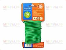 Подвязка-шнур для растений d5мм x 5м