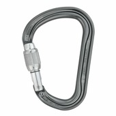 Карабин Petzl William Screw-Lock