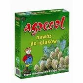 Удобрение Agrecol для хвойных растений