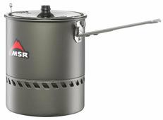Кастрюля MSR для горелки Reactor 1,7 л 1.7Л