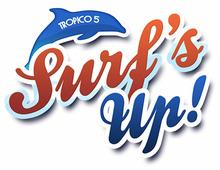 Tropico 5 - Surfs Up! (PC)