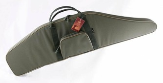 Чехол для винтовки с ночным прицелом длина чехла 118 см VEKTOR «К-6к»,