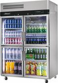 Шкаф холодильный Turbo air KR45-4G