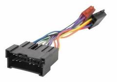 Переходник для подключения магнитолы Incar ISO HY-01 - ISO переходник Hyundai / KIA 1998+