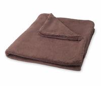 Oдеяло Ami Play Scandi, коричневый, XL, 150х90см
